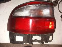 Стоп-сигнал. Toyota Corona, CT195, ST195, ST191, ST190, AT190, CT190 Toyota Carina E, ST191L, ST191 Двигатели: 2C, 3SFE, 4AFE, 4SFE