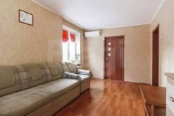 3-комнатная, улица Дикопольцева 32. привокзальный, агентство, 58 кв.м.