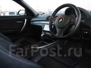 BMW 1-Series. автомат, передний, 2.0, бензин, 31 000тыс. км, б/п, нет птс. Под заказ