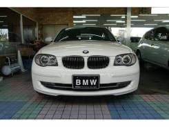 BMW 1-Series. автомат, передний, 1.6, бензин, 40 450 тыс. км, б/п, нет птс. Под заказ