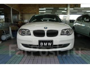 BMW 1-Series. автомат, передний, 1.6, бензин, 40 450тыс. км, б/п, нет птс. Под заказ