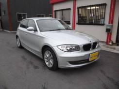 BMW 1-Series. автомат, передний, 1.6, бензин, 39 300 тыс. км, б/п, нет птс. Под заказ