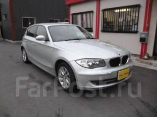 BMW 1-Series. автомат, передний, 1.6, бензин, 39 300тыс. км, б/п, нет птс. Под заказ