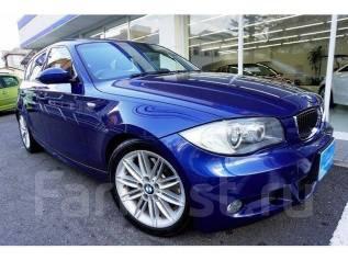 BMW 1-Series. автомат, передний, 3.0, бензин, 34 240тыс. км, б/п, нет птс. Под заказ