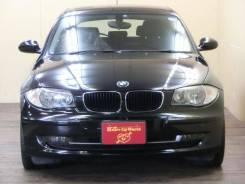 BMW 1-Series. автомат, передний, 1.6, бензин, 32 000 тыс. км, б/п, нет птс. Под заказ