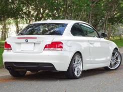 BMW 1-Series. автомат, передний, 3.0, бензин, 39 000 тыс. км, б/п, нет птс. Под заказ