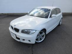 BMW 1-Series. автомат, передний, 3.0, бензин, 40 704 тыс. км, б/п, нет птс. Под заказ