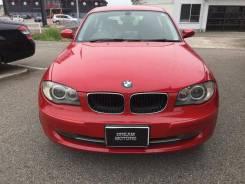 BMW 1-Series. автомат, передний, 1.6, бензин, 37 600 тыс. км, б/п, нет птс. Под заказ