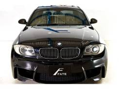 BMW 1-Series. механика, передний, 3.0, бензин, 45 000 тыс. км, б/п, нет птс. Под заказ
