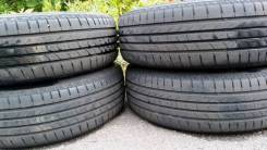 Nexen/Roadstone N'blue ECO. Летние, 2014 год, износ: 10%, 4 шт
