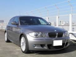 BMW 1-Series. автомат, передний, 3.0, бензин, 45 000 тыс. км, б/п, нет птс. Под заказ