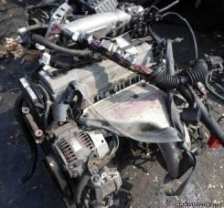 Двигатель в сборе. Toyota Camry Gracia, SXV20W, SXV20 Двигатель 5SFE
