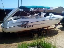 Yamaha LS. 270,00л.с., Год: 2000 год