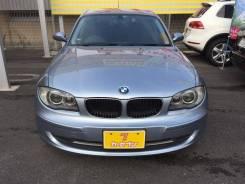 BMW 1-Series. автомат, передний, 1.6, бензин, 47 000 тыс. км, б/п, нет птс. Под заказ