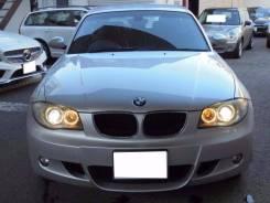BMW 1-Series. автомат, передний, 2.0, бензин, 33 520 тыс. км, б/п, нет птс. Под заказ
