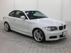 BMW 1-Series. автомат, передний, 3.0, бензин, 24 172 тыс. км, б/п, нет птс. Под заказ
