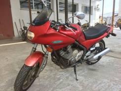 Yamaha XJ 400 Diversion. 400 куб. см., птс, без пробега. Под заказ