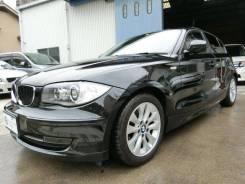 BMW 1-Series. автомат, передний, 1.6, бензин, 33 350 тыс. км, б/п, нет птс. Под заказ