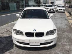 BMW 1-Series. автомат, передний, 1.6, бензин, 49 000 тыс. км, б/п, нет птс. Под заказ