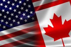 Визы (США, Канада). Подготовка всех документов