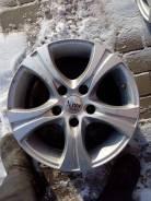 MAXX Wheels. 7.0x15, 5x114.30, ET35