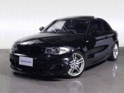 BMW 1-Series. автомат, передний, 3.0, бензин, 40 000 тыс. км, б/п, нет птс. Под заказ