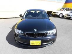 BMW 1-Series. автомат, передний, 1.6, бензин, 37 000 тыс. км, б/п, нет птс. Под заказ