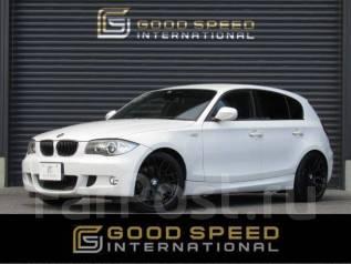 BMW 1-Series. автомат, передний, 3.0, бензин, 46 000тыс. км, б/п. Под заказ