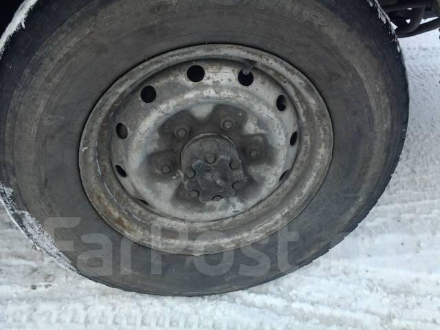 Mazda Bongo. Продам грузовик 4вд, 2 200 куб. см., 1 200 кг.