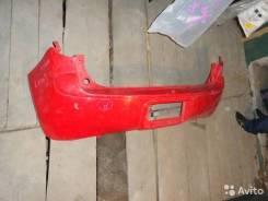 Бампер. Mitsubishi Colt, Z25A