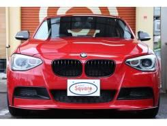 BMW 1-Series. автомат, передний, 1.6, бензин, 29 800 тыс. км, б/п, нет птс. Под заказ