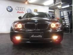 BMW 1-Series. автомат, передний, 2.0, бензин, 25 100 тыс. км, б/п. Под заказ