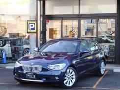 BMW 1-Series. автомат, передний, 1.6, бензин, 35 239 тыс. км, б/п. Под заказ
