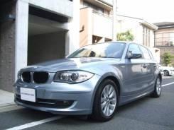 BMW 1-Series. автомат, передний, 1.6, бензин, 18 000 тыс. км, б/п. Под заказ