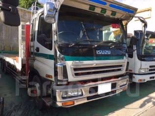 Isuzu Giga. , 9 800 куб. см., 15 000 кг. Под заказ