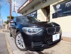 BMW 1-Series. автомат, передний, 1.6, бензин, 23 000 тыс. км, б/п. Под заказ