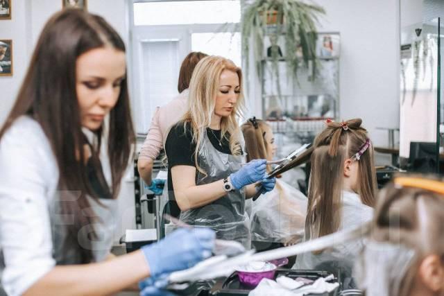 Обучение на парикмахера в кирове бесплатно цена земли в латвии