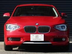 BMW 1-Series. автомат, передний, 1.6, бензин, 44 000 тыс. км, б/п. Под заказ