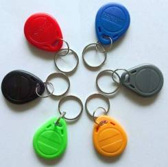 Дубликаты домофонных ключей по сто
