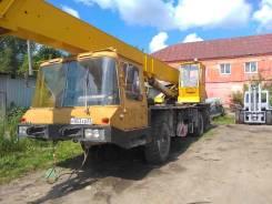Днепр КС-5473. Продаётся кс5473 грузоподъемностью 25 тонн, 7 000 куб. см., 25 000 кг., 24 м.