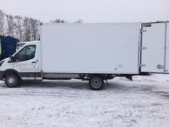 Ford Transit. Промтоварный фургон Форд Транзит, 990кг., 4x2