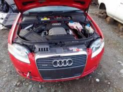 Audi A4 allroad quattro. B7, AUK