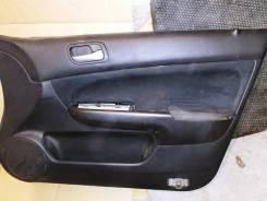 Обшивка двери. Honda Accord, CL7