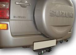 Фаркопы. Suzuki Grand Vitara, JT Suzuki Escudo, TD94W, TD54W, TA74W Suzuki Vitara Двигатели: H27A, J20A, M16A, J24B, N32A