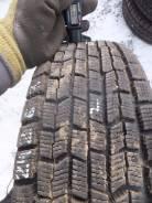 Goodyear Ice Navi Hybrid Zea. Зимние, без шипов, 2007 год, износ: 10%, 2 шт. Под заказ