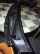Решетка под дворники. Chevrolet TrailBlazer, GMT360 Двигатель LL8