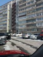1-комнатная, улица Нейбута 32. 64, 71 микрорайоны, агентство, 29кв.м. Дом снаружи