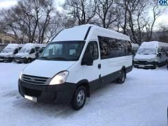 Iveco Daily 50C. Продается городское маршрутное такси, 3 000 куб. см., 26 мест