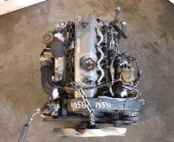 Двигатель в сборе. Mitsubishi Pajero. Под заказ