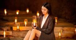 Смарт свеча Xiaomi Yeelight Smart Candle - Оригинал
